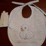 Bavaglino Miffy by Blumarine Baby