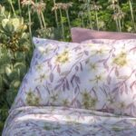 Completo Lenzuola Orchid by Riviera