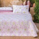 Quilt Wuild Orchid by Riviera
